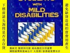 二手書博民逛書店Educating罕見Students With Mild DisabilitiesY307751 Edwar