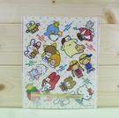 【震撼精品百貨】Hello Kitty 凱蒂貓~禮物袋-綜合圖案(3入)