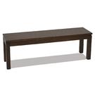 【這家子家居】實木原木 堅固實用 長凳 ...