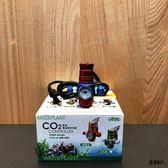 ISTA 伊士達【CO2單錶電磁閥(鋁瓶上開型) 蜘蛛人】水草 二氧化碳 單錶電磁閥 控制器 魚事職人