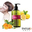 【機植之丘】森林復活洗髮乳350ml(野萊姆/甜橙)
