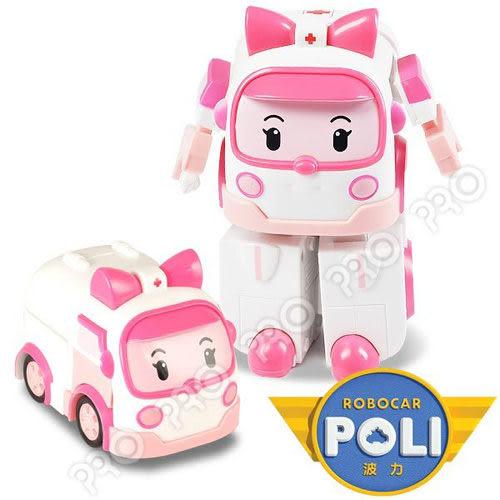 【波力POLI救援小英雄】變形安寶 RB83172