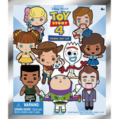 Disney-玩具總動員4 收藏鑰匙圈