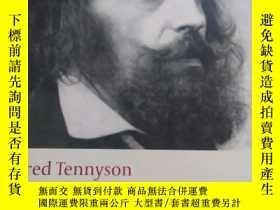 二手書博民逛書店tennyson罕見major worksY398159 tennyson oxford 出版2009