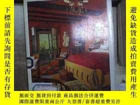 二手書博民逛書店AD罕見ARCHITECTURAL DIGEST 建築文摘 DECEMBER 2001 (002)Y18089