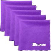 BGTM 樂器職人專用擦琴布10入組(紫色)限量↘殺到底~30X30cm