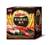 卡迪那95℃-炙燒和牛風味薯條、軍艦龍蝦風味薯條18gX5包*2盒【合迷雅好物超級商城】