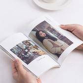 照片書定制紀念冊創意情侶抖音同款生日禮物相冊制作diy自制寫真