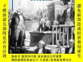 二手書博民逛書店John罕見Peter Zenger And The Fundamental FreedomY255562 W