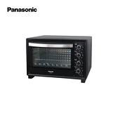 【PANASONIC 國際牌】38公升 雙溫控發酵電烤箱 NB-H3801 烤箱 電烤箱 發酵箱 獨立控溫