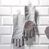 輕巧洗碗手套-生活工場
