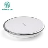 NILLKIN 魔碟3 無線充電器(快充版) 白色