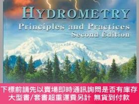 二手書博民逛書店預訂Hydrometry罕見- Principles & Practices 2EY492923 Regina