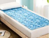 冰墊床墊 學生宿舍單人冰床墊夏季降溫神器 水床墊坐墊水枕頭成人·享家生活館 IGO
