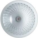 【麗室衛浴】美國 KOHLER Kallos 琉璃藝術 下崁盆 K-2361-B11 40.6*H13CM