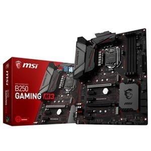 【台中平價鋪】全新 微星B250 GAMING M3 Intel 1151主機板