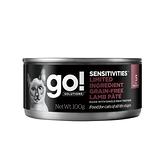 go! 德國貓罐-豐醬無穀低敏羊-100g