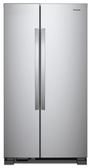 «下單再折價/0利率/贈安裝»Whirlpool惠而浦冰箱 740L 對開門冰箱 WRS315SNHM【南霸天電器百貨】