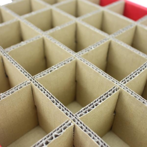 小35孔 DIY洞洞樂空殼 洞洞樂空盒 (紙盒)/一個入(促150) 戳戳樂空盒-全