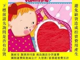二手書博民逛書店Where罕見Is Baby s Valentine?Y362136 Photo Credit: Kar...