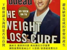 二手書博民逛書店The罕見Weight Loss Cure: They  D