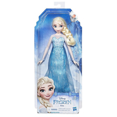 【Hasbro 孩之寶】冰雪奇緣艾莎公主18 HE0315AC20