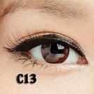 增田家 暢銷自然交叉纖長款 ★C13★ 大眼娃娃假睫毛專賣店 近千種假睫毛品牌及款式