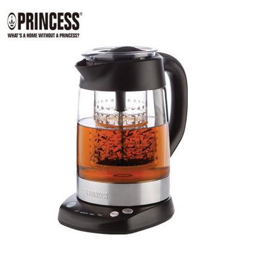 【PRINCESS荷蘭公主】養生控溫沖泡電茶壺 232000