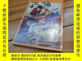 二手書博民逛書店THE罕見FRIENDSHIP PACT 友誼條約Y20470