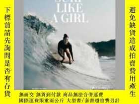 二手書博民逛書店Surf罕見Like a GirlY405706 Carolina Amell ISBN:978379138