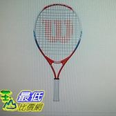 [COSCO代購] W111769 Wilson US Open 少年 網球拍 23