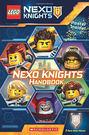 LEGO NEXO KNIGHTS:NEXO KNIGHTS HANDBOOK