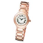 CONSTANT 羅馬時尚經典女腕錶/10m鍍金/FC-220M2ER4B