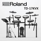★Roland★TD-17KVX V-D...