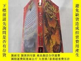 二手書博民逛書店Beast罕見Quest: The Flame Bird 野獸任務:火焰鳥Y200392