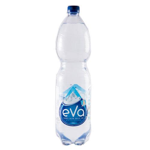 義大利EVA高峰天然礦泉水1.5L【愛買】
