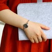 裝飾手表 韓國可愛簡約休閑學生腕表
