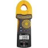Lutron 洩漏電流測量鉤錶 DL-9954