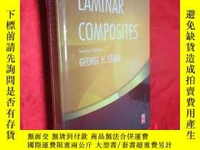 二手書博民逛書店Laminar罕見Composites, Second Edit