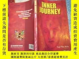 二手書博民逛書店inner罕見journey part-2 yogi pilot baba jjY14023 yogi pil
