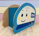 【震撼精品百貨】Shin Kan Sen 新幹線~三麗鷗新幹線收~造型木製收納置物盒(藍)*83058