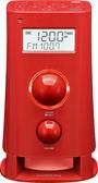 ^聖家^SANGEAN 山進二波段數位式造型收音機 調頻立體 / 調幅 K-200【全館刷卡分期+免運費】