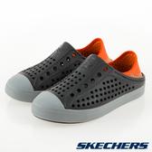 SKECHERS 男童系列 GUZMAN STEPS - 91995LCCOR