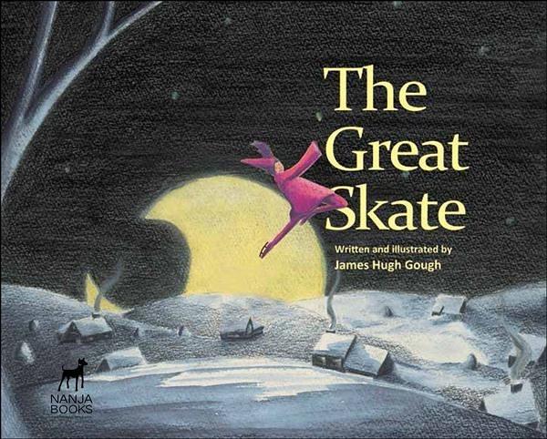 (二手書)The Great Skate
