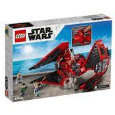 LEGO樂高 星際大戰 系列 75240 Major Vonreg's TIE Fighter? 積木 玩具