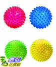 [美國直購 ShopUSA] 705175 半透明 Edushape 4 Sensory Balls Set of 4 Colors May Vary