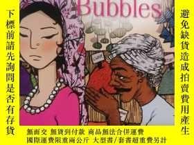 二手書博民逛書店THE罕見GIRL WHO SPOKE BUBBLESY23583 BUXIANG ISBN:9789814