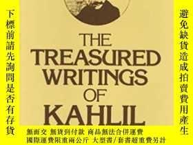 二手書博民逛書店The罕見Treasured Writings of Kahli