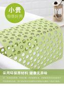 浴室防滑墊衛生間淋浴家用塑料洗澡腳墊 全館免運