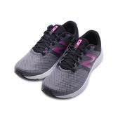 NEW BALANCE 413 經典透氣跑鞋 灰紫紅 W413CL1 女鞋